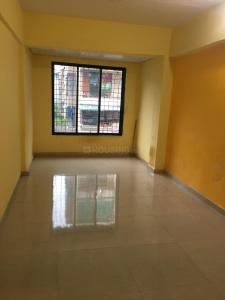 Gallery Cover Image of 485 Sq.ft 1 RK Apartment for buy in Ulwe for 2800000