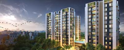 Gallery Cover Image of 688 Sq.ft 2 BHK Apartment for buy in Paikpara for 5600000