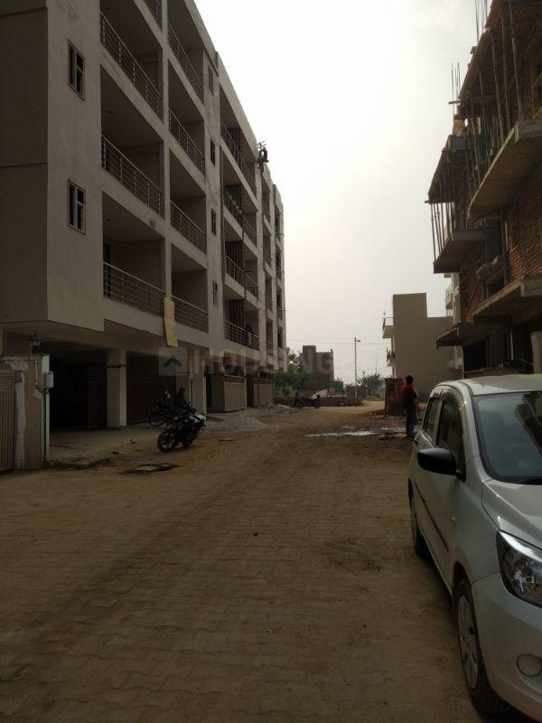 Building Image of 350 Sq.ft 1 RK Apartment for buy in Sector 103 for 800000