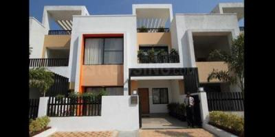 Gallery Cover Image of 2000 Sq.ft 4 BHK Independent House for buy in Mundla Nayta for 7000000