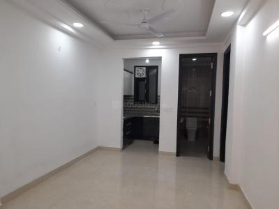 Gallery Cover Image of 500 Sq.ft 1 BHK Independent Floor for rent in Chhattarpur for 10350