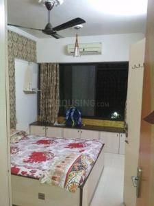 Gallery Cover Image of 800 Sq.ft 2 BHK Apartment for rent in Wadala for 50000