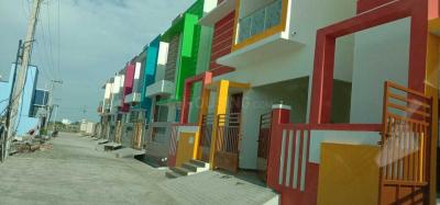 Gallery Cover Image of 800 Sq.ft 2 BHK Independent House for buy in UV Tambaram, Tambaram for 4500000
