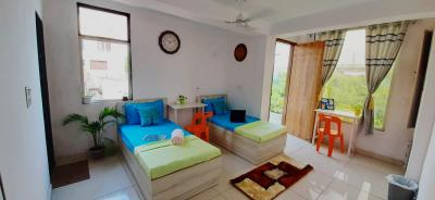 Bedroom Image of Sharma's Home Stay in Shahdara