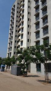 Gallery Cover Image of 375 Sq.ft 1 BHK Apartment for rent in Antarli for 4500