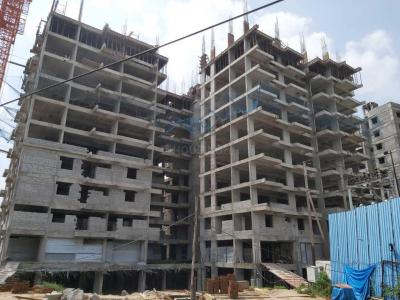 Gallery Cover Image of 1150 Sq.ft 2 BHK Apartment for buy in Madhapur for 6440000
