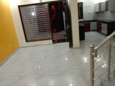 Gallery Cover Image of 1200 Sq.ft 3 BHK Independent House for buy in Dhakoli for 6400000