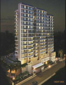 Gallery Cover Image of 1240 Sq.ft 3 BHK Apartment for buy in Andheri West for 25300000