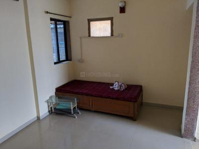 Gallery Cover Image of 650 Sq.ft 1 BHK Apartment for rent in New Panvel East for 9500