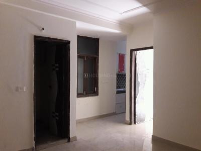 Gallery Cover Image of 450 Sq.ft 1 BHK Apartment for rent in Sangam Vihar for 8000