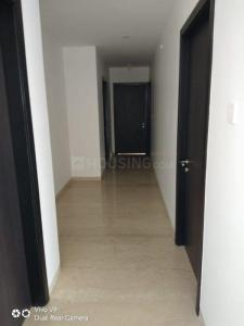 Gallery Cover Image of 2600 Sq.ft 4 BHK Apartment for rent in Jogeshwari East for 180000