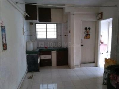 Gallery Cover Image of 600 Sq.ft 1 BHK Apartment for rent in Fursungi for 9500