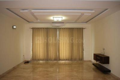 Gallery Cover Image of 1725 Sq.ft 3 BHK Apartment for rent in Ittina Cooke, Cooke Town for 40000