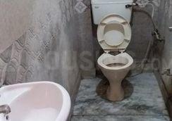 Bathroom Image of Vohra Hostel in Burari