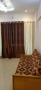 Gallery Cover Image of 665 Sq.ft 1 BHK Apartment for rent in Cosmos Solitaire, Virar West for 7500