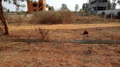 Gallery Cover Image of  Sq.ft Residential Plot for buy in Hennur Main Road for 4950000