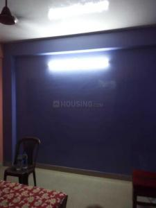 Gallery Cover Image of 1000 Sq.ft 1 BHK Apartment for rent in Garia for 5000