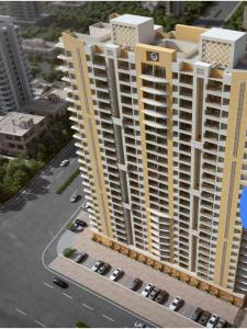 Gallery Cover Image of 1251 Sq.ft 3 BHK Apartment for buy in Mundhwa for 10000000