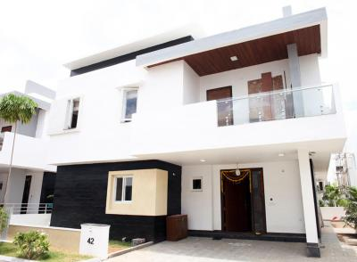 Gallery Cover Image of 1200 Sq.ft 3 BHK Independent House for buy in Ashok Nagar for 5656500