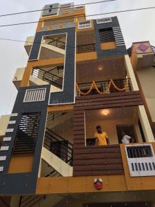 Gallery Cover Image of 300 Sq.ft 1 RK Independent Floor for rent in Krishnarajapura for 5800