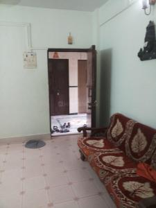 Gallery Cover Image of 1050 Sq.ft 2 BHK Apartment for rent in Nerul for 18000