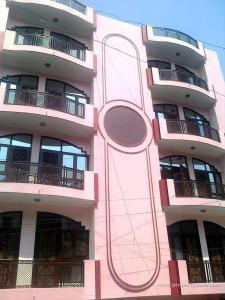 Gallery Cover Image of 780 Sq.ft 2 BHK Independent Floor for rent in Arjun Nagar for 18500