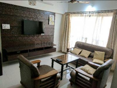 Gallery Cover Image of 1250 Sq.ft 2 BHK Apartment for rent in Andheri East for 65000