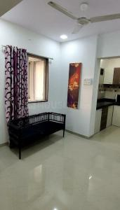 Gallery Cover Image of 450 Sq.ft 1 BHK Apartment for buy in Lokhandwala Infrastructure Lady Ratan Tower, Worli for 13500000