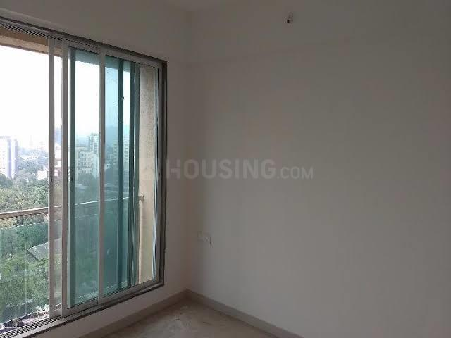 Bedroom Image of 985 Sq.ft 2 BHK Apartment for buy in Mulund West for 14500000