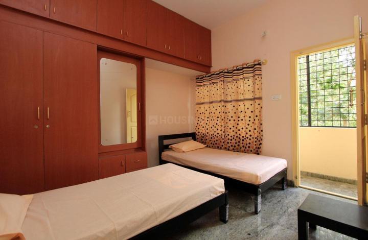 Bedroom Image of Gf-001 Chandrakala Nest in JP Nagar