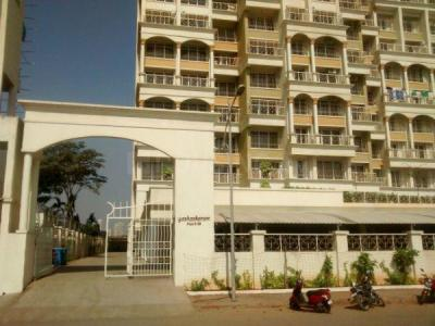Gallery Cover Image of 1645 Sq.ft 3 BHK Apartment for rent in Kharghar for 28000