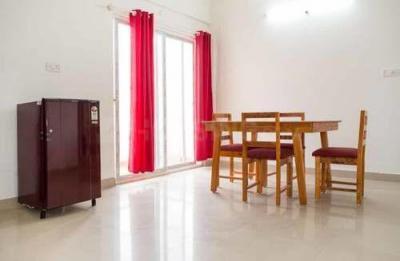 Kitchen Image of B206 Eastern Breeze Apartment in Kartik Nagar
