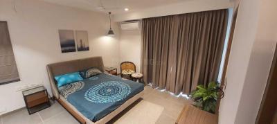Gallery Cover Image of 2563 Sq.ft 3 BHK Apartment for buy in Vasavi Usharam Integra, Toli Chowki for 15300000