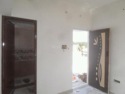 Gallery Cover Image of 300 Sq.ft 1 RK Independent Floor for rent in Jalahalli for 6000