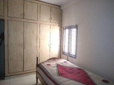 Gallery Cover Image of 1100 Sq.ft 2 BHK Apartment for rent in West Marredpally for 20000