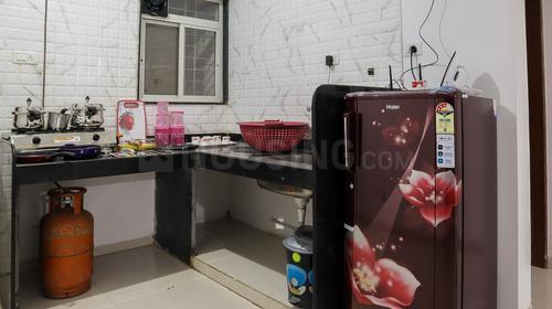 Kitchen Image of 802 B, Spirea in Wakad