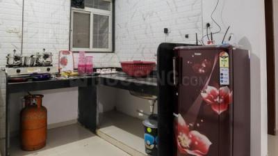 Kitchen Image of 402 B, Spirea in Wakad