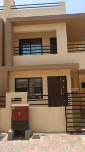 Gallery Cover Image of 1500 Sq.ft 3 BHK Villa for buy in Pyramid City - IV, Ghogali for 6000000