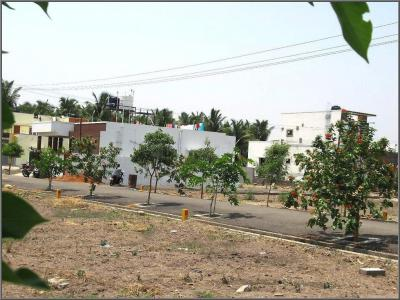 Gallery Cover Image of  Sq.ft Residential Plot for buy in Keeranatham for 1400000