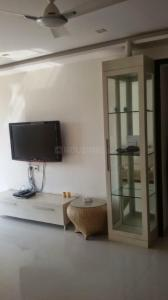 Gallery Cover Image of 1950 Sq.ft 3 BHK Apartment for buy in Kalamboli for 16500000