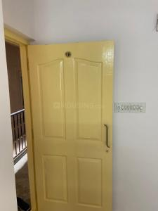 Gallery Cover Image of 650 Sq.ft 1 BHK Independent Floor for rent in C V Raman Nagar for 12000