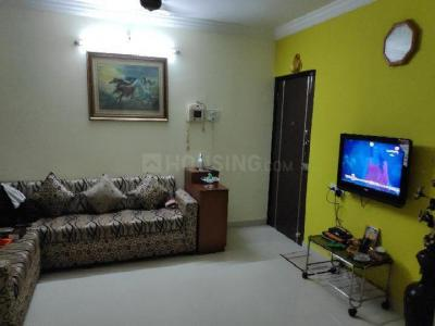 Gallery Cover Image of 900 Sq.ft 2 BHK Apartment for rent in Mira Road East for 18000
