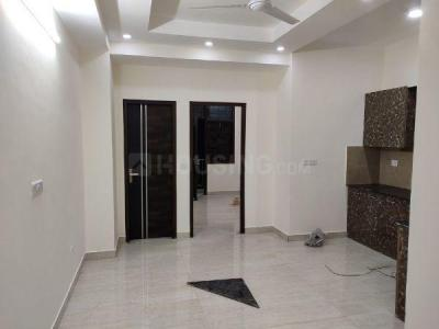 Gallery Cover Image of 675 Sq.ft 2 BHK Apartment for rent in Sheikh Sarai for 21000