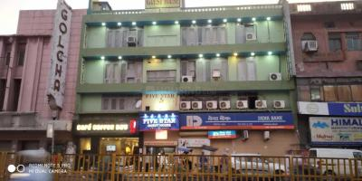 Gallery Cover Image of 1000 Sq.ft 1 BHK Apartment for rent in Old Delhi for 185000