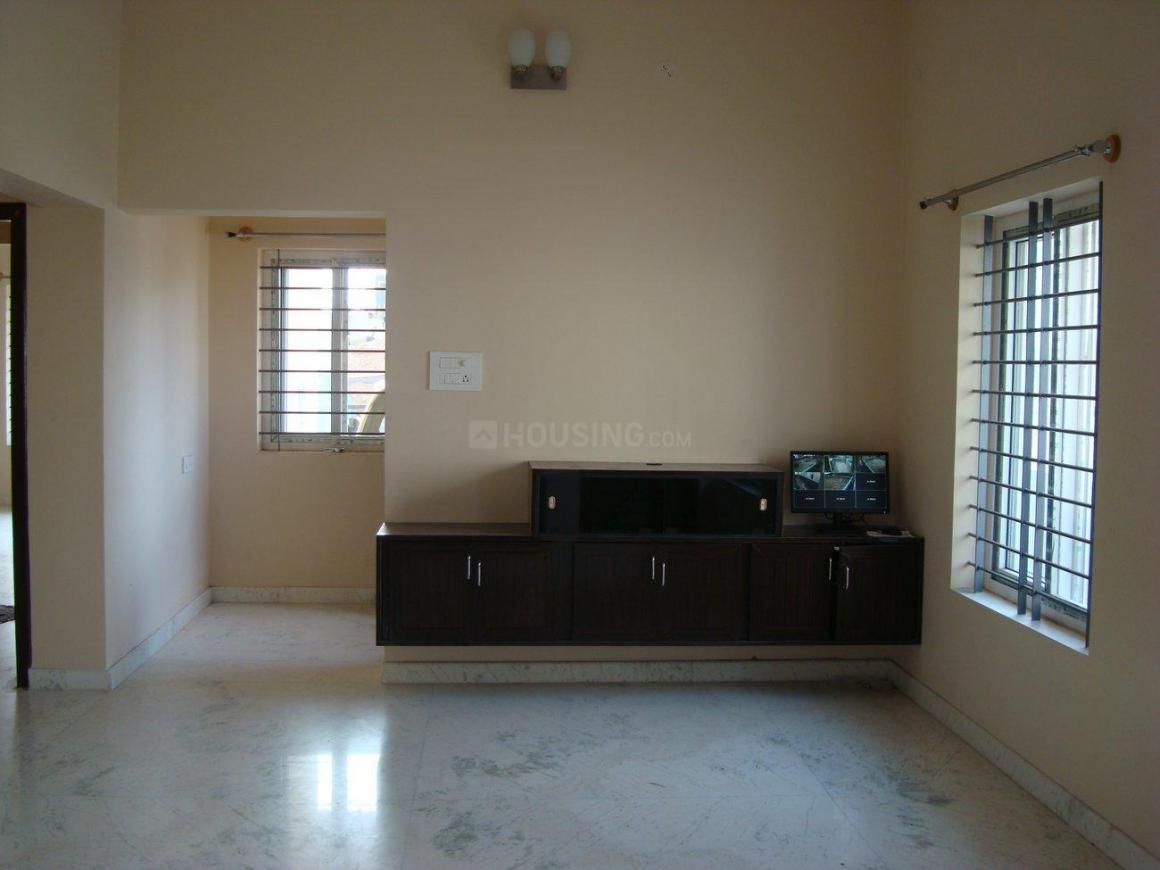 Living Room Image of 2400 Sq.ft 3 BHK Villa for rent in Hosur for 22000
