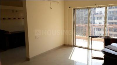Gallery Cover Image of 900 Sq.ft 2 BHK Apartment for rent in Vishrantwadi for 21000
