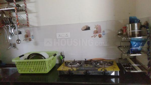Kitchen Image of PG 5799571 Goregaon East in Goregaon East