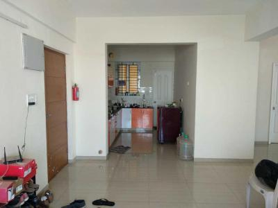 Gallery Cover Image of 1504 Sq.ft 3 BHK Apartment for buy in Bhoganhalli for 10000000