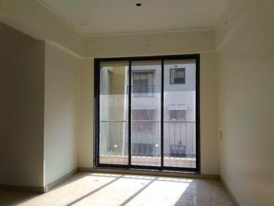 Gallery Cover Image of 600 Sq.ft 1 BHK Apartment for buy in New Panvel East for 2900000