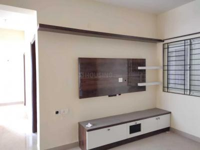 Gallery Cover Image of 1800 Sq.ft 3 BHK Apartment for rent in Whitefield for 27000